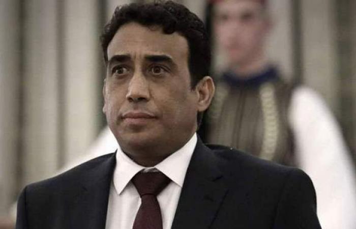 تأكيدا على تعزيز العلاقات.. وزير الخارجية الكويتي يلتقي المنفي في طرابلس