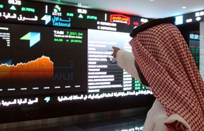 مؤشر سوق السعودية يرتفع بعد أرباح فصلية فاقت التوقعات