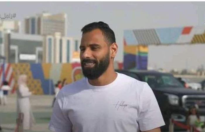 رامز جلال ساخرا من جنش: مش نوير ده كولدير.. أبرهة داخل علينا