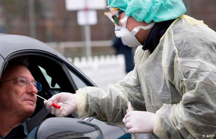 ألمانيا تعتزم إعفاء الملقحين ضد كورونا من تقديم شهادة الاختبار لدخول البلاد