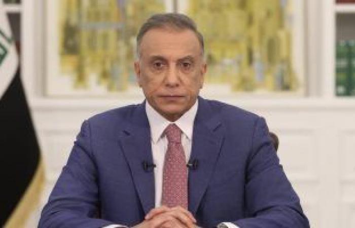 رئيس الوزراء العراقى يوافق على طلب استقالة وزير الصحة