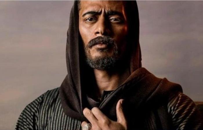 شركة محمول شهيرة تسحب اعلاناتها من مسلسل موسى لمحمد رمضان