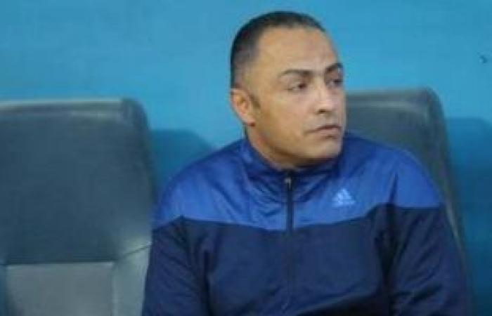 محمد صلاح أبو جريشة: الإسماعيلي مُهدد بالهبوط للقسم الثاني