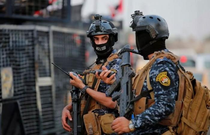 العراق يعتقل «ساعي بريد» داعش في كركوك