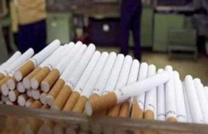 الشرقية للدخان تبيع 50 مليار سيجارة خلال 9 شهور