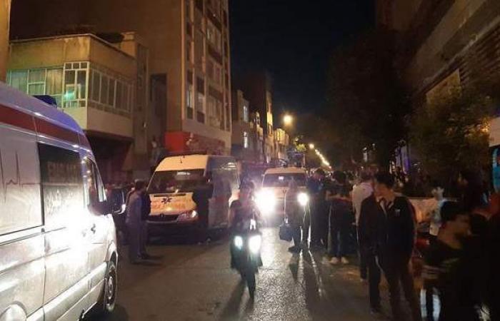 وفاة موظفة كبيرة بالسفارة السويسرية في إيران إثر سقوطها من ارتفاع شاهق