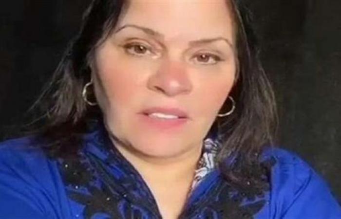 نقل نادية العراقية للعناية المركزة بعد تدهور حالتها الصحية