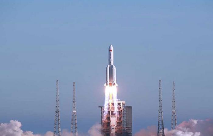 خطر يهدد الأرض.. ماذا نعرف عن الصاروخ الصيني الخارج عن السيطرة؟