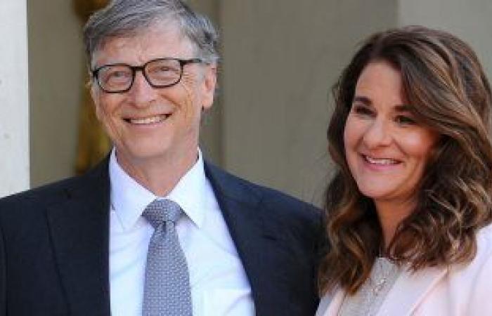 CNBC: بيل جيتس يعلن الانفصال عن زوجته ميليندا بعد 27 عاما من الزواج