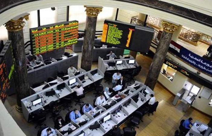 «المالية للسمسرة» تتصدر تداولات العرب خلال أبريل بقيمة 19.2 مليار جنيه