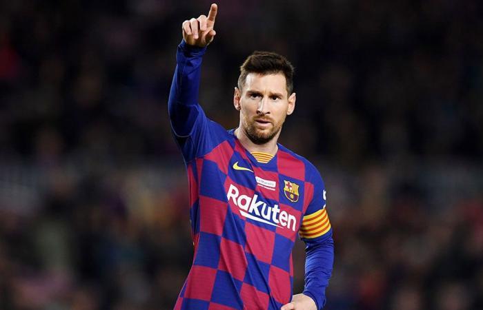 برشلونة في ورطة بسبب حفل عشاء ميسي.. عقوبات تنتظر لاعبي الفريق