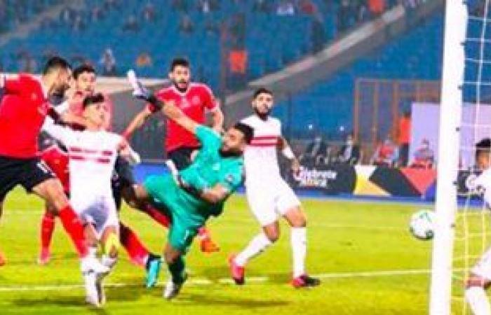 اتحاد الكرة يرفض طلب الأهلي ويتمسك بالحكام المصريين