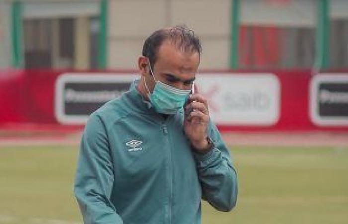 سيد عبد الحفيظ: همسح نمرة جهاد جريشة.. كل ما يحسب بنالتي وهمي للزمالك يكلمني