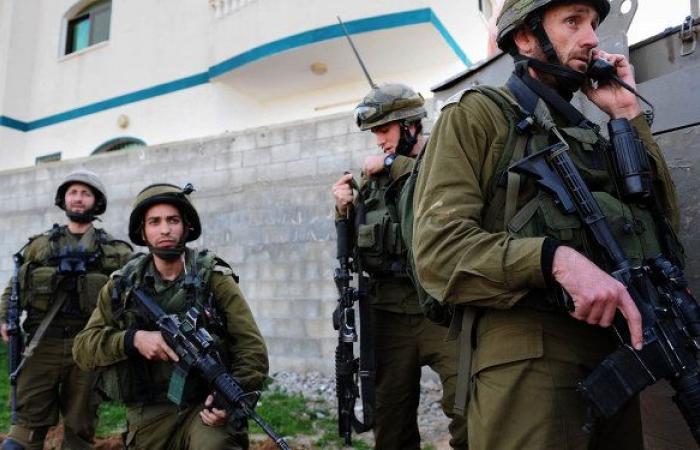 إسرائيل تواصل حصار بلدة عقربا بحثا عن مطلق الرصاص على مستوطنين