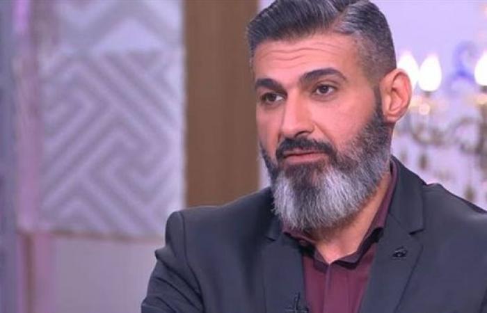 """""""مبحبش البرامج اللي بفلوس"""".. ياسر جلال يكشف سبب عدم ظهوره في """"مقالب رامز"""""""