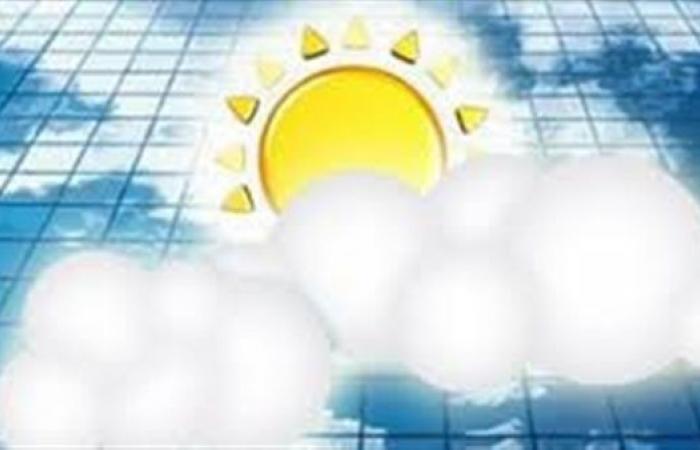 القاهرة 40.. الأرصاد تحذر من ارتفاع درجات الحرارة اليوم
