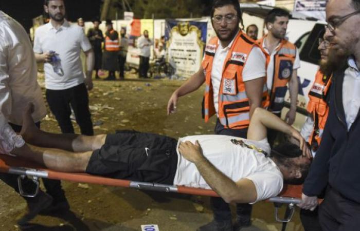 """حاخام إسرائيلي يدعو النساء للاحتشام لتجنب تكرار كارثة """"جبل ميرون""""."""