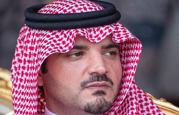 بالفيديو.. وزير الداخلية يرعى حفل تخريج 1590 طالبًا من كلية الملك فهد الأمنية