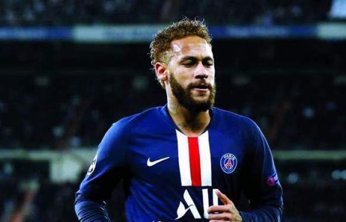 نتيجة مباراة مانشستر سيتي تحدد مصير نيمار مع باريس سان جيرمان