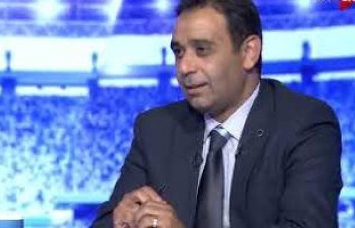 سمير عثمان يطالب اتحاد الكرة بالتحقيق فى أزمة عبد الحفيظ و جريشة