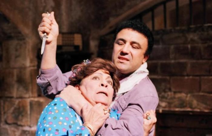 نقل الفنان عماد محرم إلى العناية المركزة وزوجته تكشف آخر تطورات حالته الصحية