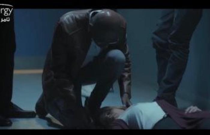 مسلسل كوفيد 25 الحلقة 7.. مقتل إيناس كمال ويوسف الشريف يشك بأن القاتل بينهم