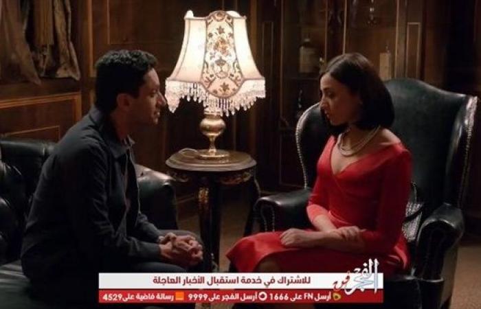 محمد حاتم بين اكتشاف اخته كاميليا وزواج بالإكراه في قصر النيل