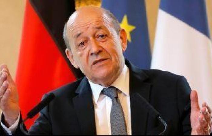 وزير خارجية فرنسا يزور لبنان غدا لبحث أزمة تشكيل الحكومة