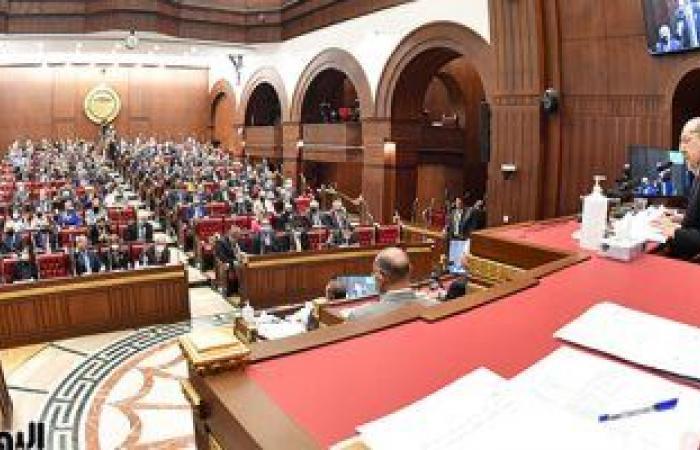 النائب عمرو عزت: تنسيقية شباب الأحزاب ترفض ممارسات إثيوبيا فى دير السطان بالقدس