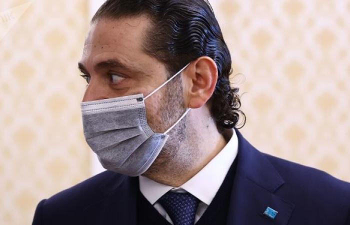 """نائب رئيس """"تيار المستقبل"""": اعتذار الحريري ليس اليوم أو غدا والموضوع قيد البحث"""