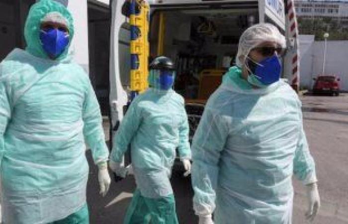 تونس تعلن تطعيم 424 ألفا و485 شخصا بالجرعة الأولى من لقاح كورونا