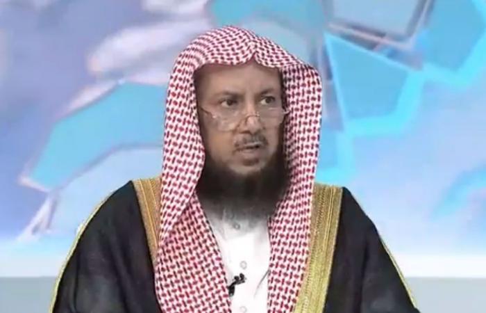 بالفيديو.. الشيخ عبدالسلام السليمان يوضح فضائل ليلة القدر