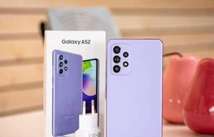 مراجعة Samsung Galaxy A52