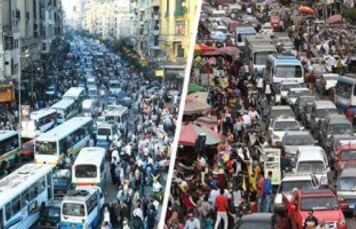 كيف تخطط الدولة المصرية لمواجهة أزمة الزيادة السكانية؟ تقرير لمؤسسة ماعت يجيب