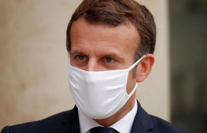 فرنسا ترحب بتشكيل حكومة انتقالية في تشاد