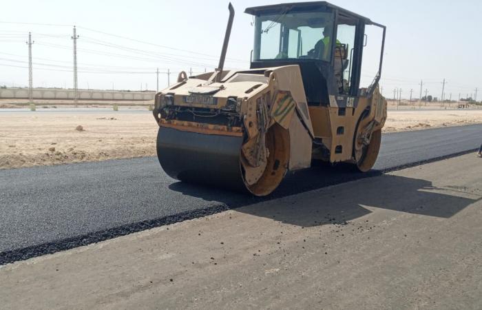 وزير النقل: تطوير طريق السويس - الإسماعيلية بأطوال 80 كم وتكلفة 1.57 مليار جنيه