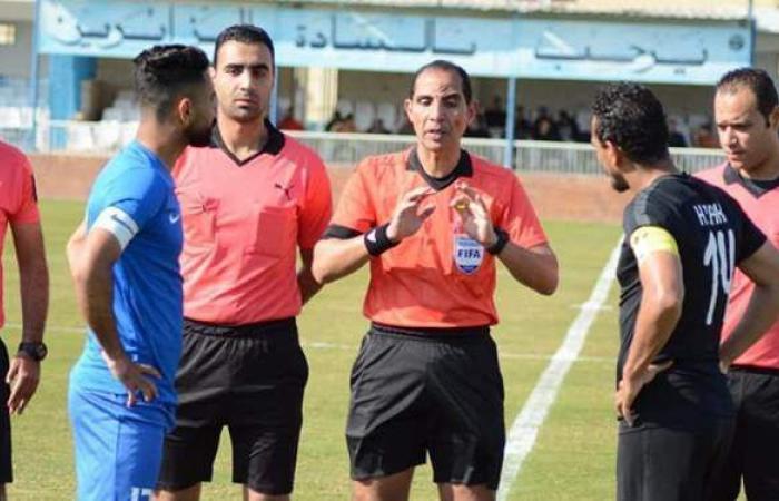 دوري القسم الثاني.. تعديل مواعيد المباريات المتبقية بمجموعة القاهرة والقناة