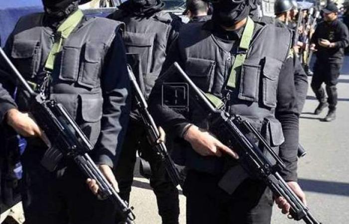 الأمن العام يضبط 26 قطعة سلاح ناري و103 قضايا مخدرات