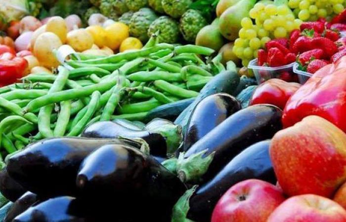 أسعار الخضروات اليوم الثلاثاء 4-5-2021 في الأسواق المصرية