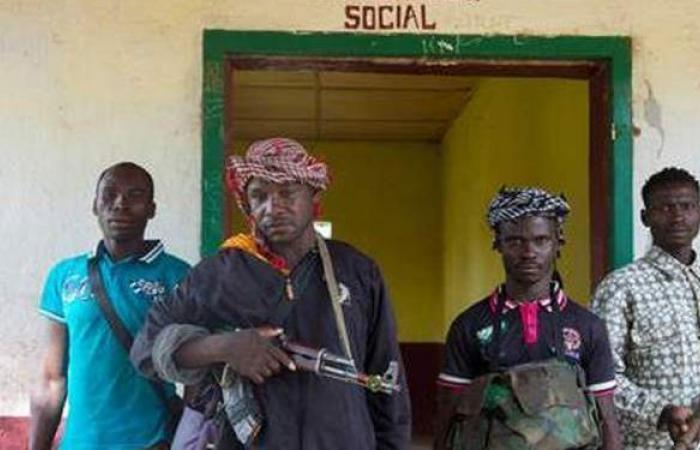 قوات بوركينا فاسو تقتل 11 إرهابيا بعملية شمال البلاد