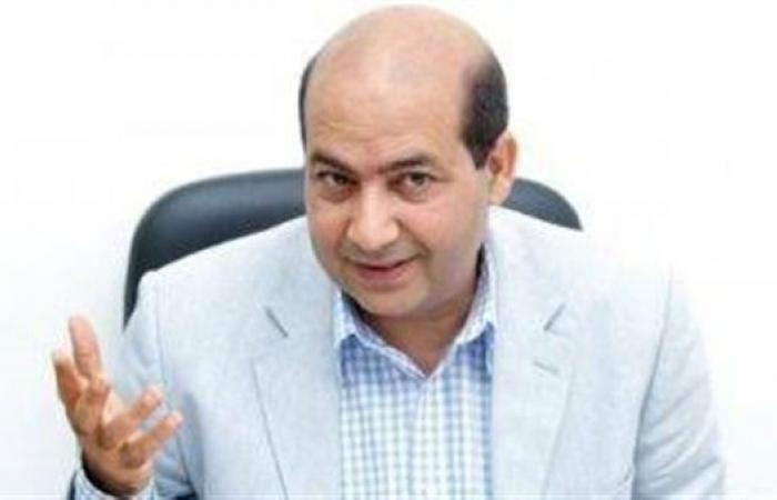 طارق الشناوي يكتب: بين السماء والأرض