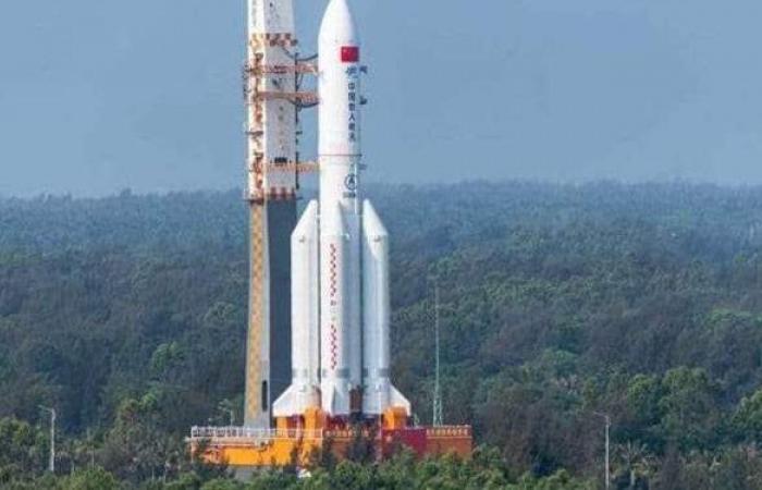 ينتظر العالم سقوطه.. 5 معلومات عن الصاروخ الصيني بعد فقد السيطرة عليه