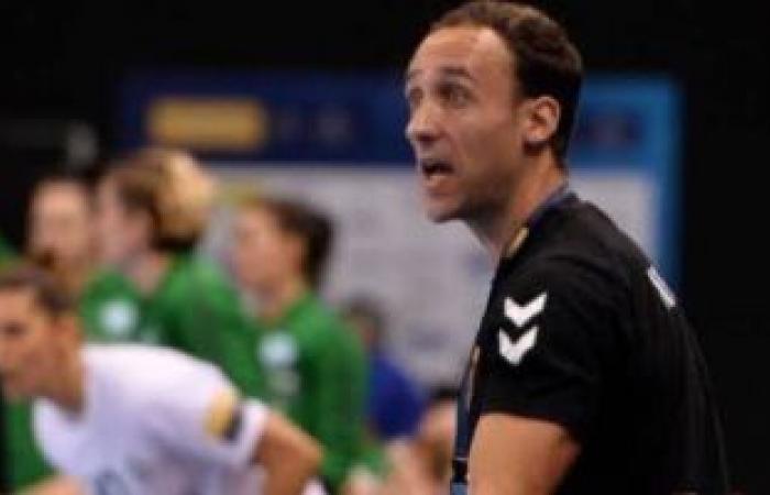 قصة صور.. جارسيا أمل المصريين فى حصد ميدالية أولمبية لكرة اليد بطوكيو