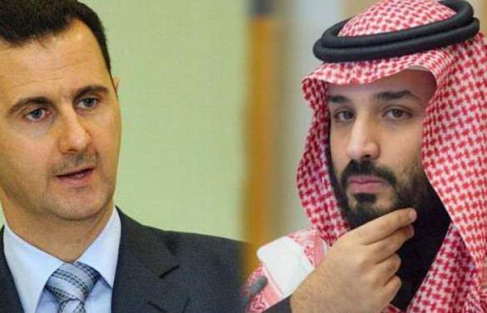 السعودية وسوريا.. كواليس لقاء سري برعاية الاستخبارات لكسر جليد الخلافات