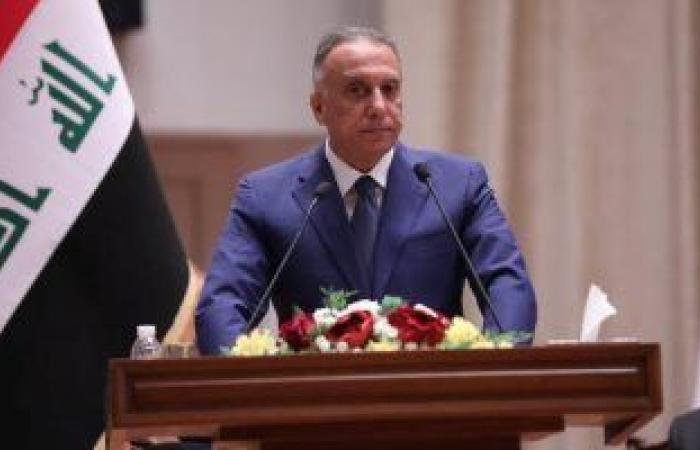 رئيس الوزراء العراقى يؤكد ضرورة انسحاب القوات الأمريكية من بلاده