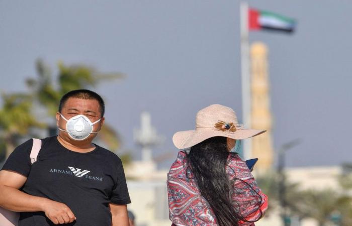 الإمارات تعلن تمديد تعليق دخول المسافرين القادمين من الهند