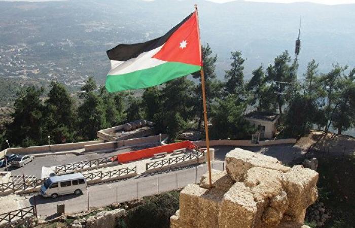 انخفاض العجز التجاري الأردني بنسبة 16.5% مقارنة بالعام الماضي