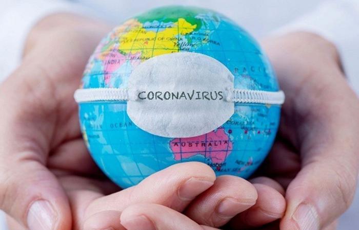 كورونا حول العالم.. الإصابات تقترب من 153.6 مليونًا و1.18 مليار جرعة لقاح