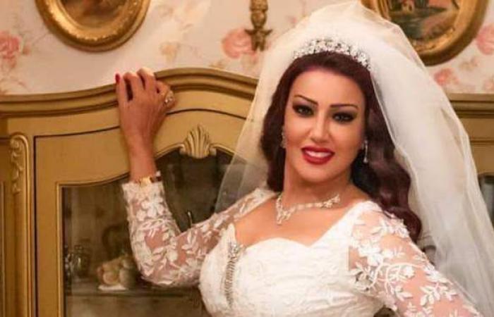 تعليق صادم لـ سمية الخشاب على مشهد زفافها في مسلسل موسى
