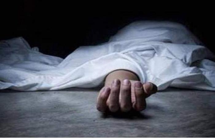 اعترافات صادمة للمتهم بتهشيم رأس والده وذبحه بسكين في الهرم